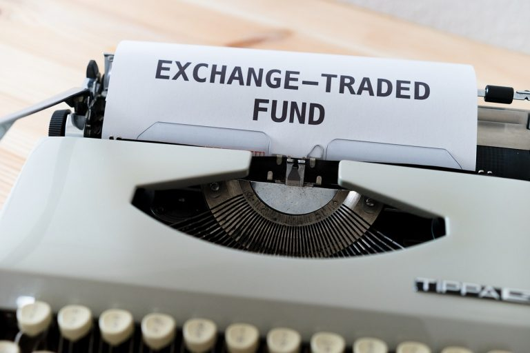 What are ETF? Introductions to investing